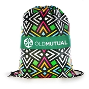 Picture of Vibrant Drawstring Bag