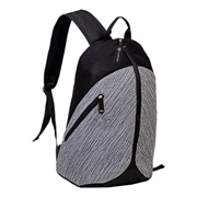 Picture of Tech Backpack With Centre Zip