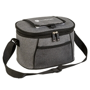 Picture of Melange Cooler With Flip Open Lid