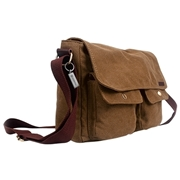 Picture of Out Of Africa Travel Bag With Saddle Front Pockets