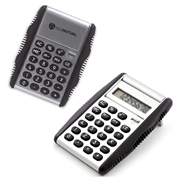 Picture of Desk Calculator Silver