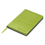 Picture of Showcase A5 Notebook Lime