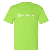 Picture of 145gsm Lime T-shirt
