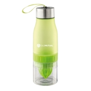 Picture of Clear 650Ml Fruit Juicer Water Bottle