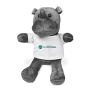 Picture of Rocky Plush Toy