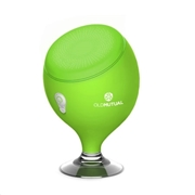 Picture of Green Waterproof Floating Bluetooth Speaker