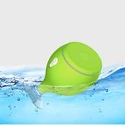 Picture of Green Waterproof Floating Bluetooth Speaker