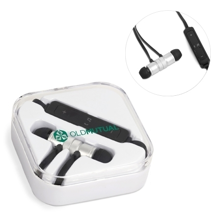 Picture of Allegro Bluetooth Earbuds