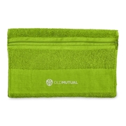 Picture of Gym Towel With Zip