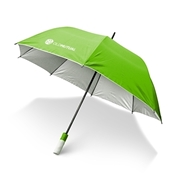 Picture of Old Mutual Golf Umbrella Lime