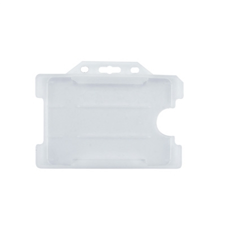 Picture of Rigid proxy access card holder