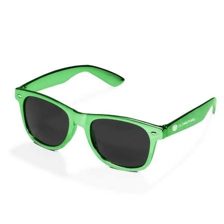 Picture of Green Kelly Sunglasses