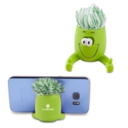 Picture of Eye Popper Toy Screen Cleaner and Phone Stand