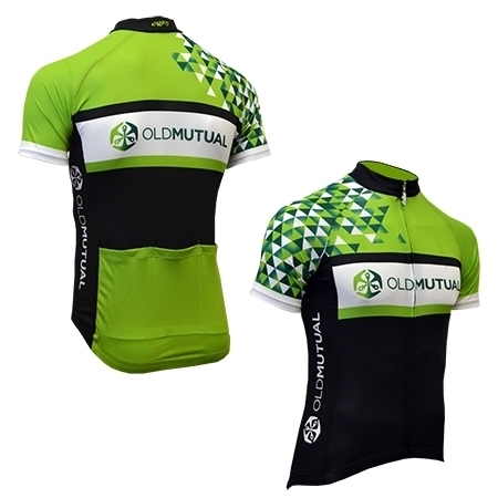 Picture of Mens Premium Old Mutual Cycle Top