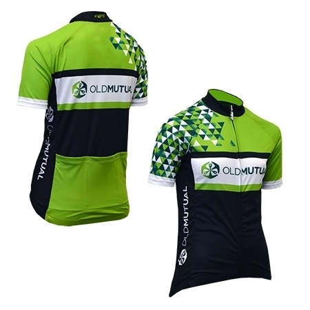 Picture of Ladies Premium Old Mutual Cycle Top