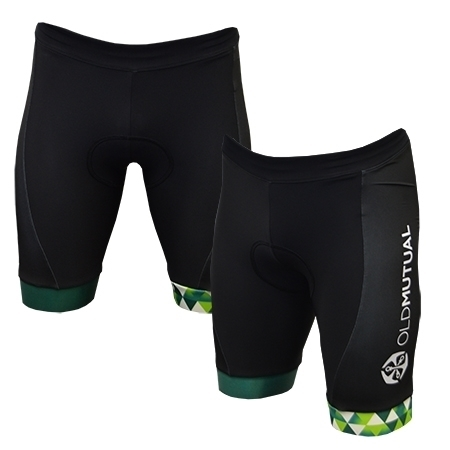 Picture of Mens Dual Cycle Shorts