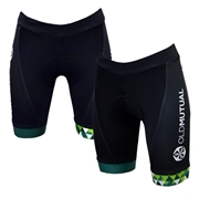Picture of Ladies Dual Cycle Shorts