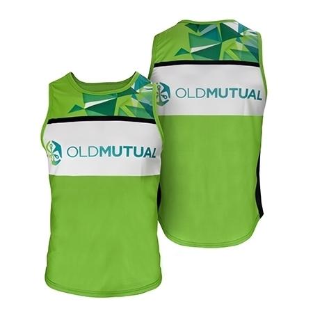 Picture of Men's Running Vest