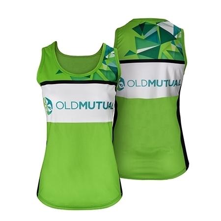 Picture of Ladies Running Vest