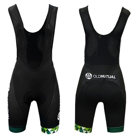 Picture of Mens Bib Shorts