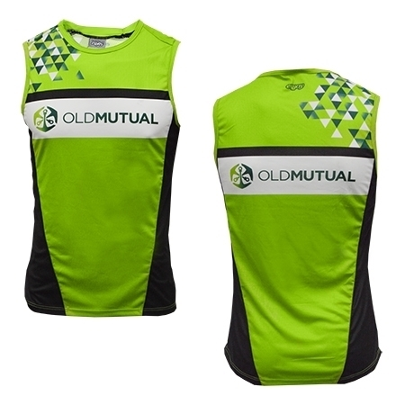 Picture of Mens Running Vest