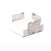 Picture of Carrol Boyes note box holder