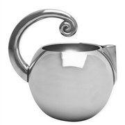 Picture of Carrol Boyes Milk Jug Round - Wave