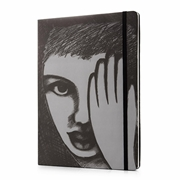 Picture of Carrol Boyes A4 Notebook