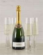 Picture of Carrol Boyes Champagne Flute Set Of 4