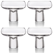 Picture of Carrol Boyes Coupe Glass Set Of 4 Aura