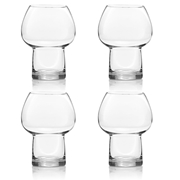 Picture of Carrol Boyes Drinking Glass Set Of 4 Aura