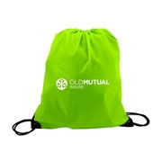 Picture of Polystring Bag Lime