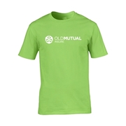 Picture of 145g Lime T-shirt