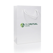 Picture of Old Mutual Insure A5 Gift Bag
