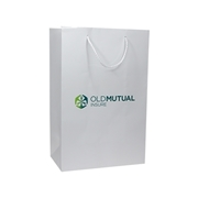 Picture of Old Mutual Insure A4 Gift Bag