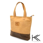 Picture of Katy Kruger Large Leather Bag