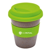 Picture of 350ml Bamboo Travel Mug