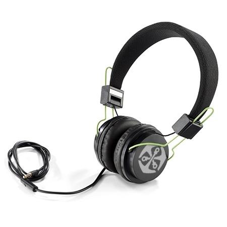 Picture of Aztec Wired Headphones