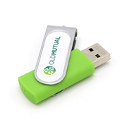 Picture of Swivel 16GB USB Flash Drive