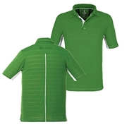 Picture of Mens Prescott Golf Shirt - Lime