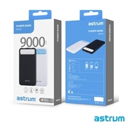 Picture of Astrum 9 000MAH Universal Quick Charge Powerbank 3A Max