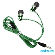 Picture of Astrum Wired Stereo Earphones