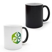 Picture of 350ml Heat Change Sublimation Mug