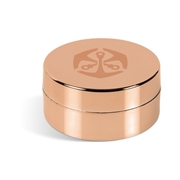 Picture of Glamorous Disc Lip Balm