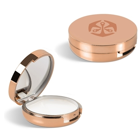 Picture of Glamourette Mirror And Lip Balm