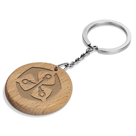 Picture of Palawan Keyholder
