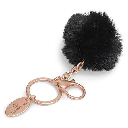 Picture of Pom-Pom Keyholder