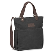 Picture of Hamilton Canvas Laptop Bag