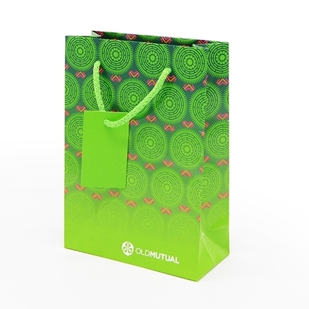 Picture of Swazi A5 Gift Bag