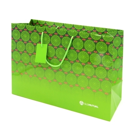 Picture of Swazi A3 Gift Bag